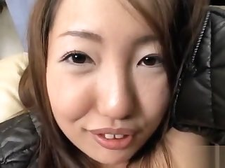 All Japonese Pass - Wild Teen cock riding