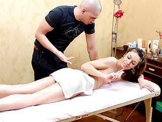 Lucy Video - TrickyMasseur