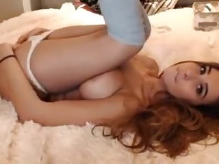 Sexy slut webcam