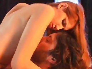 Sweet redhead college girl fucked